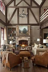 warm living room ideas:   cozy living room quentin bacon