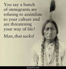 Native American Truths on Pinterest | Native American Quotes ... via Relatably.com