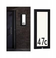 Уличные <b>номера</b> для домов от <b>Paulmann</b>