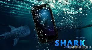Обзор <b>BQ</b> 5033 Shark — Ударопрочный Водонепроницаемый ...