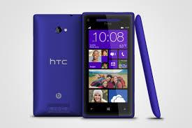 HTC представила свои смартфоны на Windows Phone 8 - Ferra.ru