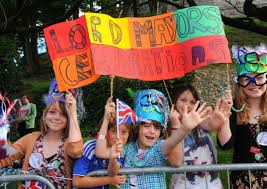 Image result for lord mayor's celebration norwich 2015