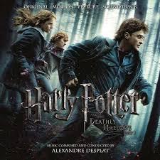 <b>OST</b>. <b>Harry</b> Potter and The Deathly Hallows Part 1 (2LP) — купить в ...