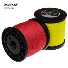 <b>Fishing Lines</b> – <b>Fairiland</b> Outdoor Technology