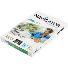 <b>Бумага</b> для офисной техники <b>Navigator Home</b> Pack (А4, марка A ...