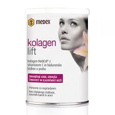 Kolagenlift, powder, 120 g   Medex