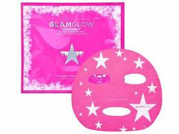 <b>GLAMGLOW Coolsheet No Drip Hydrating</b> Mask | LovelySkin