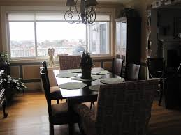 dining table extender room
