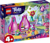 <b>Конструктор LEGO Trolls Домик-бутон</b> Розочки 41251 – купить в ...