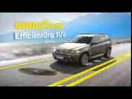 <b>Goodyear EfficientGrip SUV</b> - YouTube