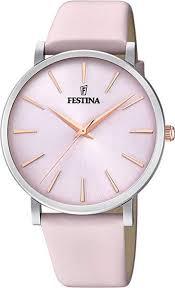 Женские наручные <b>часы Festina</b> F20371/<b>2</b> кварцевые