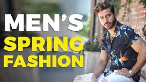 10 <b>Men's Style</b> Trends for Spring <b>2019</b>   Alex Costa - YouTube