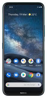 Смартфон <b>Nokia 8.3</b> 5G Dual Sim 8/128GB — купить по выгодной ...