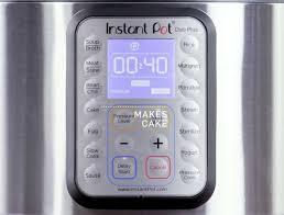 Instant Pot Duo Plus60 <b>9-in-1 Multi</b>-Use Programmable Pressure ...