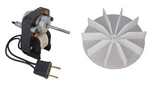 Century Electric Motors C01575 Universal Bathroom Fan ...