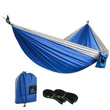 UPSKR <b>Double Portable Camping Hammock</b>, Breathable Comfy ...
