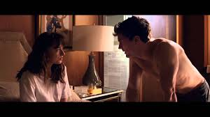 fifty shades of grey i don t do r ce bedroom scene jamie fifty shades of grey i don t do r ce bedroom scene jamie dornan dakota johnson