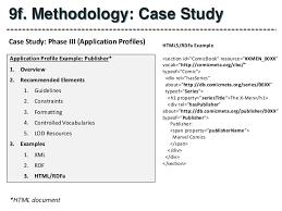 Methodology Sample Image of methodology  amp  sample FAMU Online