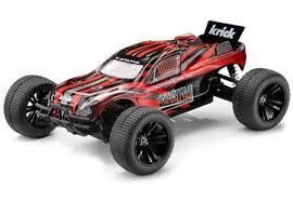 Купить Машинка <b>Iron Track</b> Katana 1/10 RTR, влагозащита ...