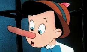 Image result for TSIPRAS PINOCCHIO