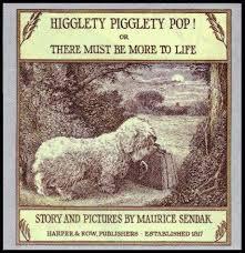 Higglety Pigglety Pop cover