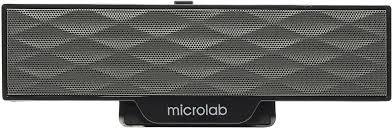 Купить <b>Microlab B51</b> black в Москве: цена <b>колонок</b> для ...