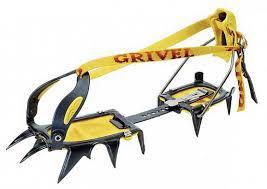 <b>Кошки Grivel G12 New</b> Matic - купить в КАНТе