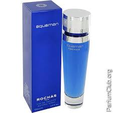 <b>Rochas Aquaman</b> - описание аромата, отзывы и рекомендации ...