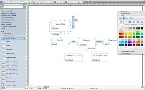 uml class diagram generalization example uml diagrams   how to    create uml diagram   conceptdraw pro