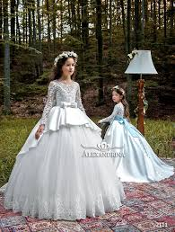 Magical <b>forest</b> - 2111 - Flower and communion dress (с ...