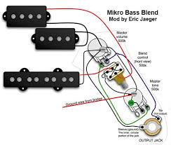 wiring of a p bass gear garage customsforge posted image