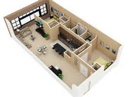 Sq Feet House Plans   Avcconsulting us    Bedroom Loft Apartment Floor Plan on sq feet house plans