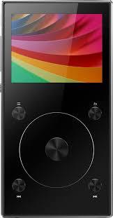Hi-Res <b>плеер Fiio X3</b> III, Black — купить в интернет-магазине ...