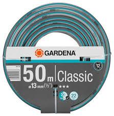 """<b>Шланг GARDENA</b> Classic <b>1/2</b>"""" ... — купить по выгодной цене на ..."""