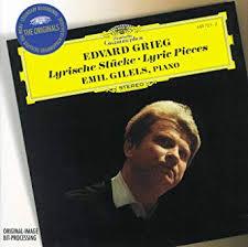 <b>Grieg</b>: Lyric Pieces: Amazon.ca: Music