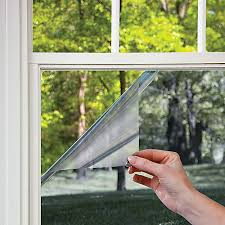 Maximum Privacy For Your Home & Office - Two Way Mirror Film