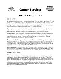 job search cover letter examples cover letter examples  job search cover letter examples