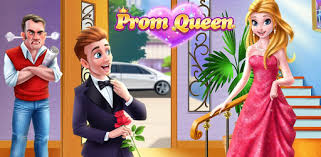 Prom <b>Queen</b>: Date, Love & Dance - Apps on Google Play