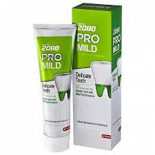 Dental Clinic 2080 Pro <b>мягкая защита зубная паста</b> 125г ...