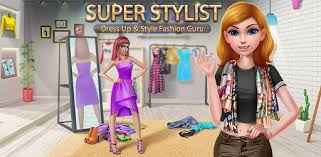 Super Stylist - Dress Up & <b>Style Fashion</b> Guru - Apps on Google Play