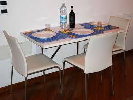 image space saving kitchen table