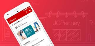JCPenney: Online Shopping Deals, Rewards & Coupons - Apps on ...