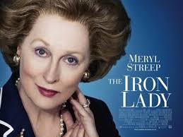 The Iron Lady (film) - Wikipedia