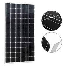 SUNGOLDPOWER Solar Panel 200W 24V ... - Amazon.com