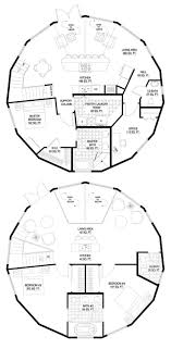 best 10 house plans and more ideas on pinterest square floor Beach House Plans Hawaii main and upper level floor plans of a deltec home, monterey model 1165 sq ft per level; 15 sides and diameter hawaiian style beach house plans