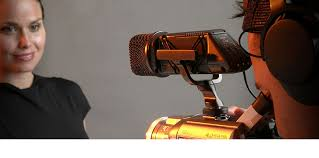 <b>Микрофон RODE Stereo VideoMic</b>