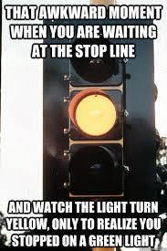 Traffic Light memes   quickmeme via Relatably.com