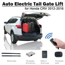 <b>Smart Auto Electric Tail</b> Gate Lift for Honda CRV 2012 2016 Remote ...
