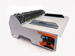 Купить послепечатное оборудование Printellect (Сделано в ...