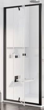 <b>Душевая дверь 110 см</b> Ravak Pivot прозрачное 03GD0300Z1 ...